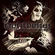 In The Presence Of Death (CD)
