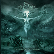Legions Of The North (CD)