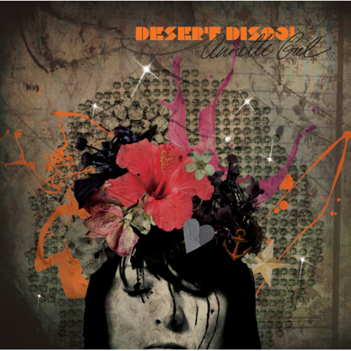 Desert Disco (CD)