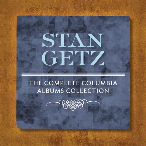 The Complete Stan Getz Columbia Albums Collection (8CD)