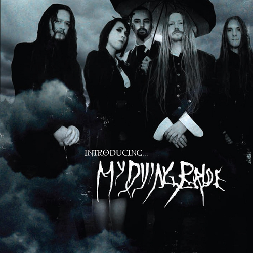 Introducing My Dying Bride (2CD)