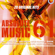 Absolute Music 61 (CD)