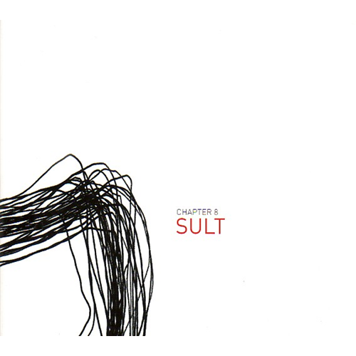 Sult (CD)