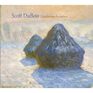 Landscape Scripture (CD)