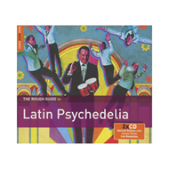 The Rough Guide To Latin Psychedelia (2CD)