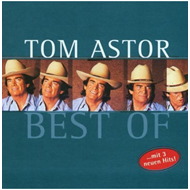 Best Of Tom Astor (CD)
