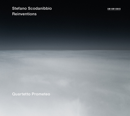 Scodanibbio: Reinventions (CD)