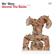 Gimme The Boots (CD)