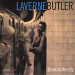 Produktbilde for Blues In The City (USA-import) (CD)