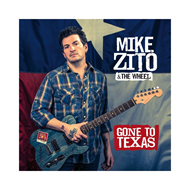 Gone To Texas (CD)