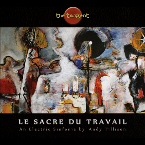 Le Sacre Du Travail (The Rite Of Work) - Limited Digipack Edition (CD)