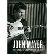 John Mayer Box Set (5CD)