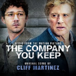 The Company You Keep (CD)