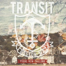 Young New England (CD)
