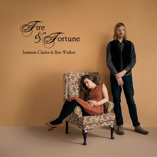 Fire & Fortune (CD)