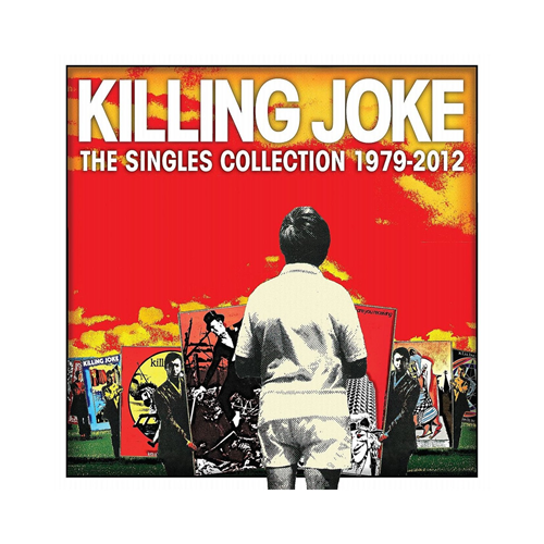 The Singles Collection 1979-2012 (2CD)