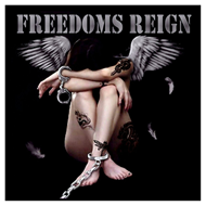 Freedoms Reign (CD)