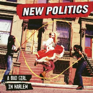 A Bad Girl In Harlem (CD)