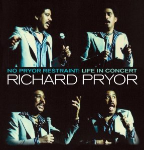 No Pryor Restraint - Life In Concert (7CD+2DVD)