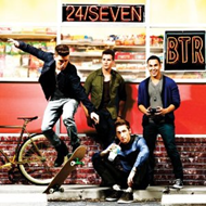 24/Seven - Deluxe Edition (CD)
