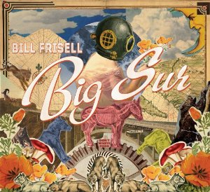 Big Sur (CD)