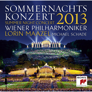Summer Night Concert 2013 (CD)