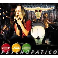 Psychopatico (2CD)