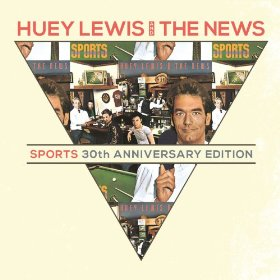 Sports - 30th Anniversary Deluxe Edition (2CD Remastered)