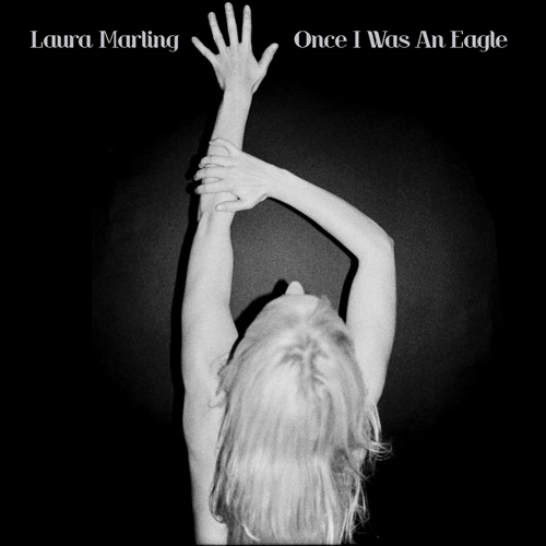 Once I Was An Eagle (CD)