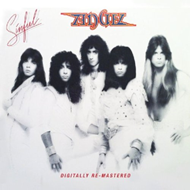 Sinful (Remastered) (CD)