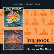 Rising / Players In The Dark (Remastered) (CD)