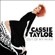 Out Of My Mind (CD)