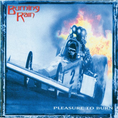 Pleasure To Burn (Remastered) (CD)