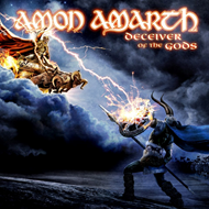 Deceiver Of The Gods (CD)