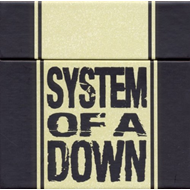 System Of A Down Box (5CD)