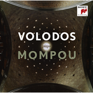 Arcadi Volodos - Plays Mompou (CD)