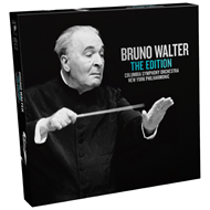 Bruno Walter - The Edition (39CD)