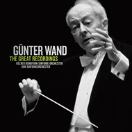 Günter Wand - The Great Recordings (28CD+DVD)