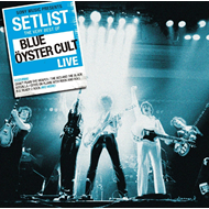 Setlist - The Very Best Of Blue Öyster Cult Live (CD)