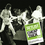 Setlist - The Very Best Of Cheap Trick Live (CD)