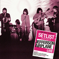 Setlist - The Very Best Of Jefferson Airplane Live (CD)