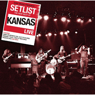 Setlist - The Very Best Of Kansas Live (CD)