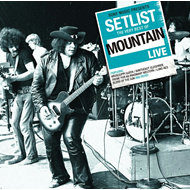 Setlist - The Very Best Of Mountain Live (CD)