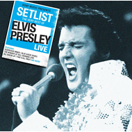 Produktbilde for Setlist - The Very Best Of Elvis Presley Live (UK-import) (CD)
