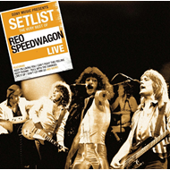 Setlist - The Very Best Of REO Speedwagon Live (CD)