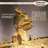 Pagan Rites (CD)