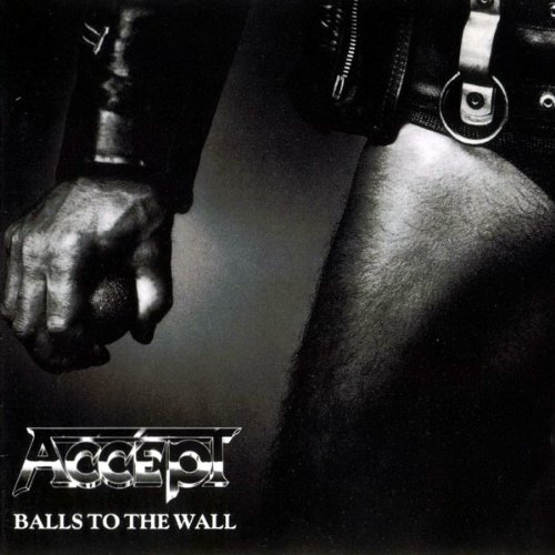 Balls To The Walls - Expanded Edition (2CD)