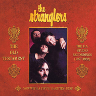 The Old Testament - The U.A. Studio Recordings 1977-1982 (5CD)