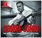 Absolutely Essential - George Jones (3CD)