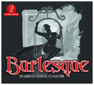 Absolutely Essential - Burlesque (3CD)